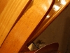 Water-Ski Adirondack Chair with Laptop Desk - Detail 1