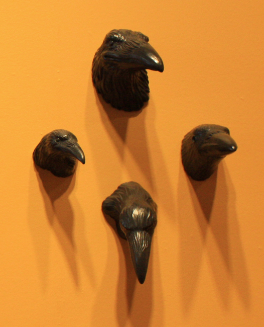 Crows - 7