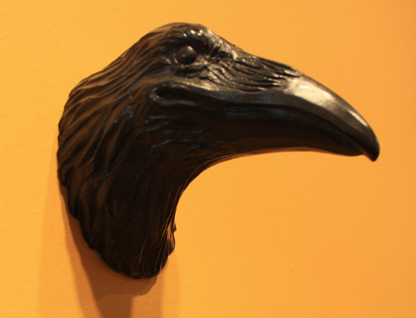 Crows - 8